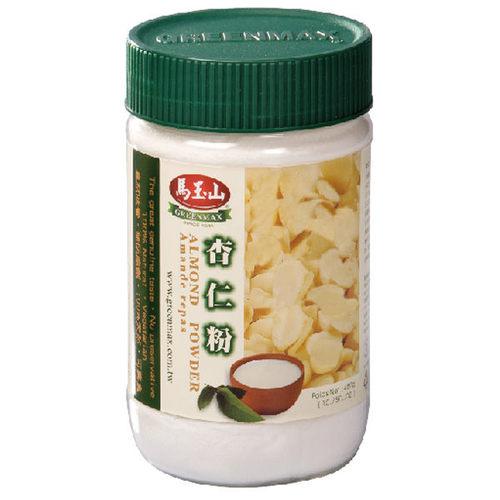 馬玉山 杏仁粉 450g/罐