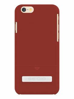 SEIDIO SURFACE™ 極簡時尚保護殼 for Apple iPhone 6 4.7- 熱情紅