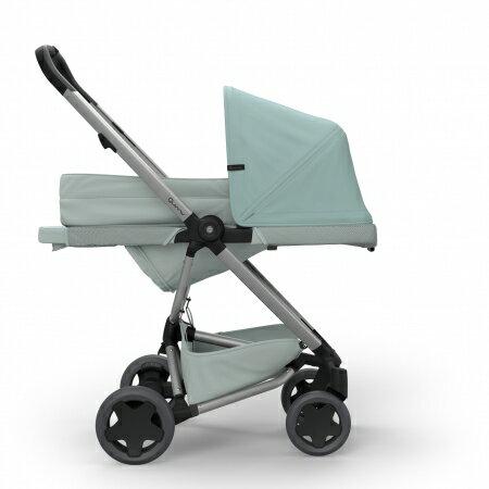 荷蘭【Qunniy】ZAPP X FLEX 專用新生兒軟式睡廂- 5色 3