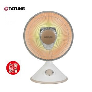 【TATUNG大同】10吋鹵素電暖器 TAH-10L - 限時優惠好康折扣