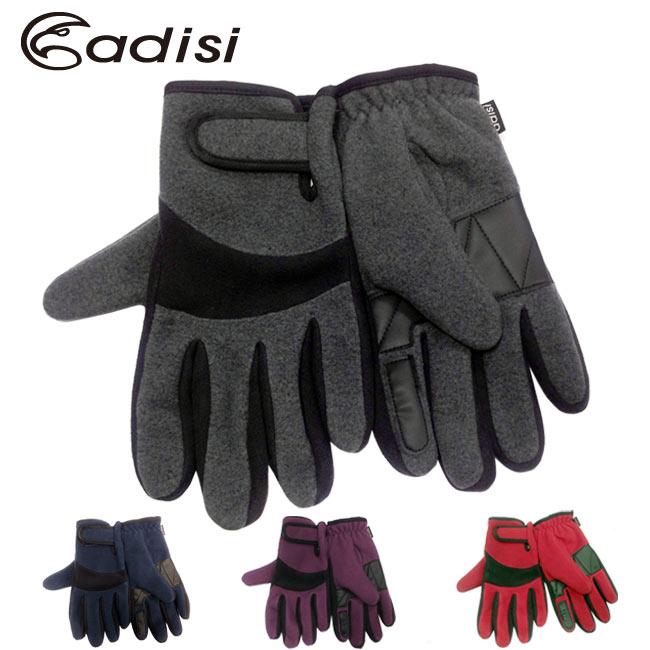 <br/><br/>  ADISI  防風保暖手套AS16106 手套 /城市綠洲 (保暖手套.男女保暖手套.防風)<br/><br/>