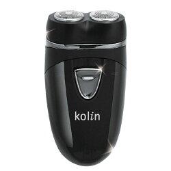 【億禮3C家電館】歌林kolin電動(電池)刮鬍刀KSH-HCR07