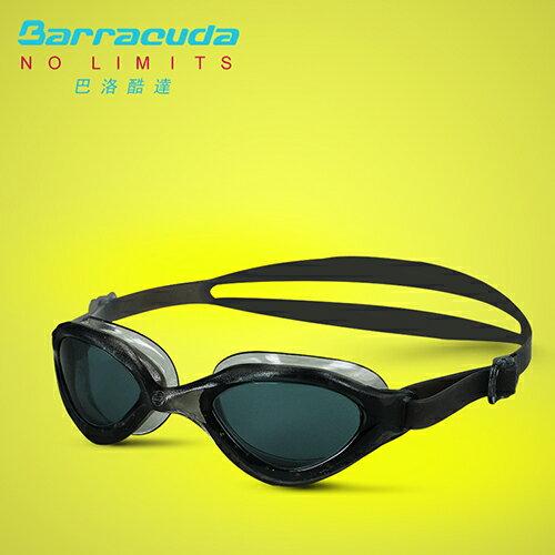 美國巴洛酷達Barracuda成人舒適型抗UV防霧泳鏡-BLISS#73320 1