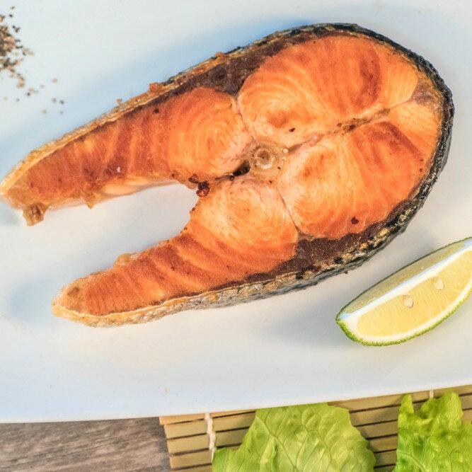 《溢源水產》★嚴選頂級挪威鮭魚切片★它網最HOT的商品粉嫩鮭魚