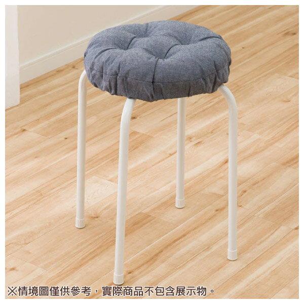 圓形椅用坐墊 HOME2 NV NITORI宜得利家居 0