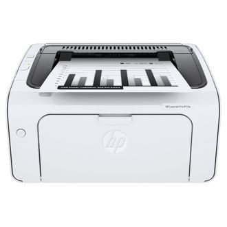 【最高現折$350】HP LaserJet Pro M12w 個人黑白雷射印表機(T0L46A)