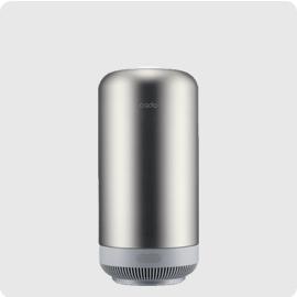 小倉家 CADO【SAP-001】除菌脫臭機 臭氧 除臭 消臭 空氣清淨機 人感偵測