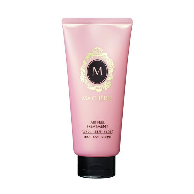 瑪宣妮莓果珍珠護髮霜(蓬鬆感)180g