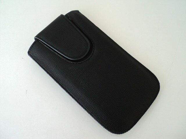 Samsung Galaxy Note N7000 I9220 荔枝皮 抽拉式 皮套 抽取套 直入式 皮套 皮革 保護套 手機 皮套 皮套 保護套 隱形 磁扣