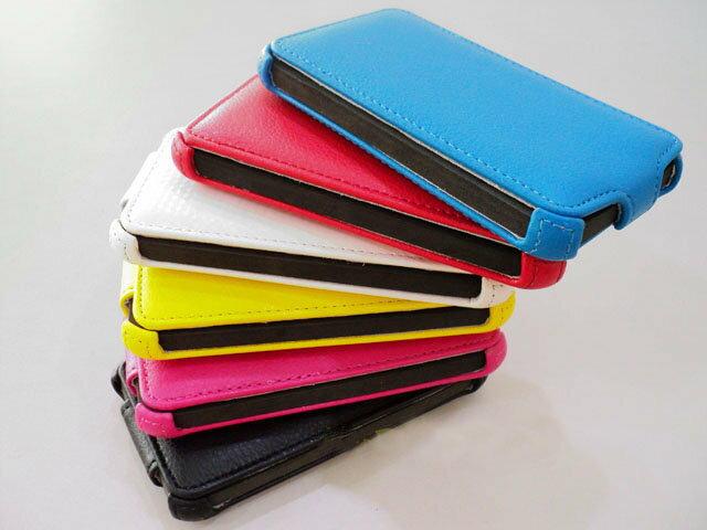 HTC EVO 3D G17 荔枝紋 皮套/下掀皮套/翻蓋款保護套/翻蓋皮套/手機皮套/掀蓋皮套/可站立/驚豔多色