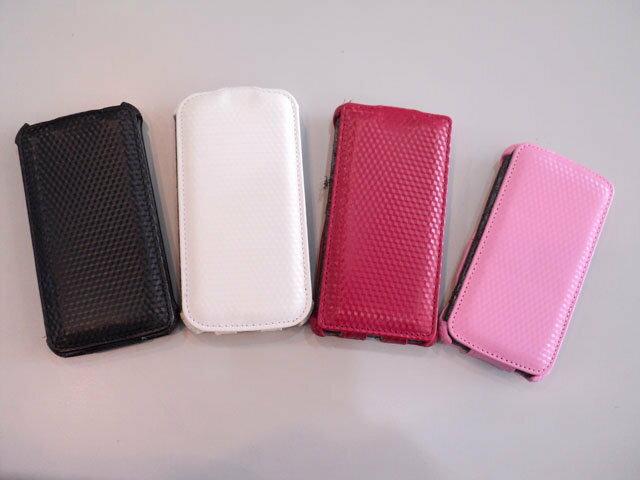 HTC One X/ One-X 皮套/掀蓋式皮套/下掀式皮套/下翻式皮套/手機皮套
