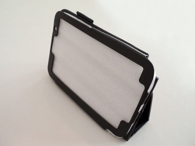 SAMSUNG GALAXY Note 8.0 N5100(3G版)/N5110(WIFI版)8吋 *荔枝紋/平板皮套/書本皮套/書本式閱讀保護套/翻頁式皮套/可站立