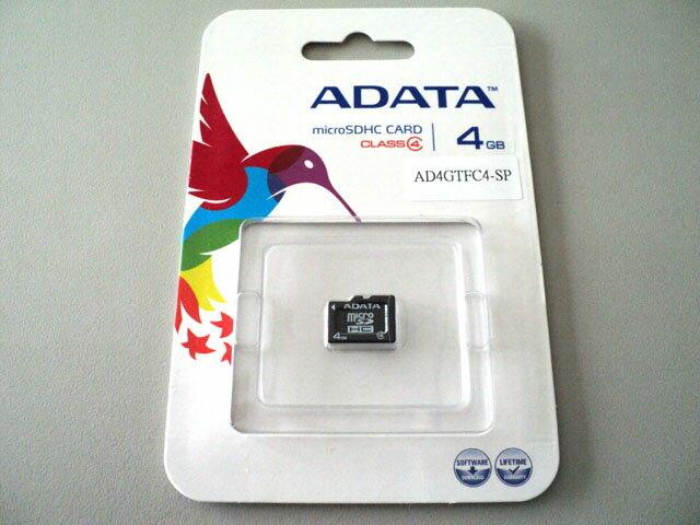 神腦/聯強 創見Transcend *APACER*ADATA*KINGMAX*4G記憶卡 MicroSD 4G/TF 4G/Micro SD/SD 4GB/T FLASH