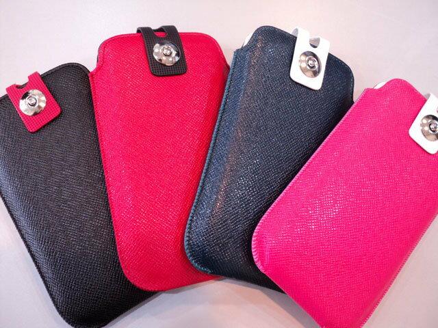 SHARP/GPLUS/HUAWEI 糖果 繽紛 多彩 撞色 5吋 5.5吋 手機 適用 皮革 直入式 皮套/保護套/磁扣/手機套
