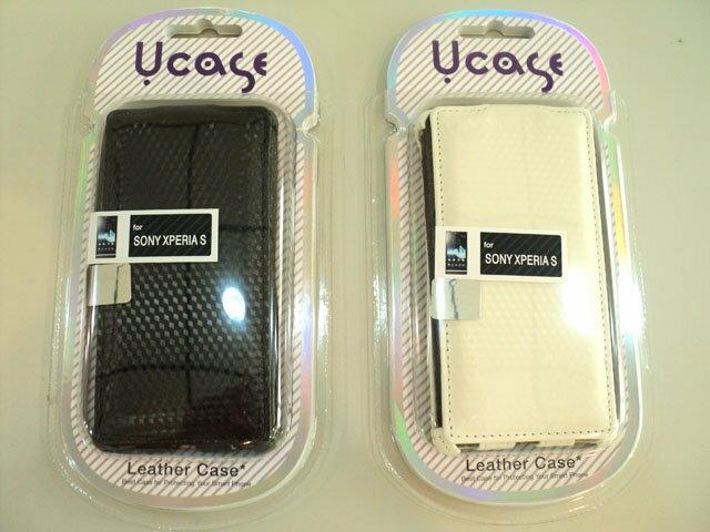 感恩回饋價 U Case *SONY Xperia V LT25i/VC LT25c 皮套/掀蓋式皮套/下掀式皮套/下翻式皮套/手機皮套