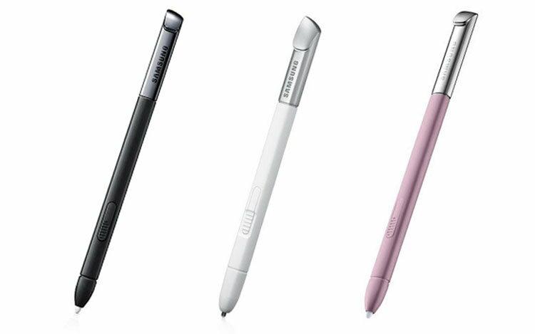 Note2 原廠觸控筆 S Pen/S-Pen 原廠手寫筆 Samsung GALAXY Note 2 N7100 觸控筆/裸裝/黑/白/粉