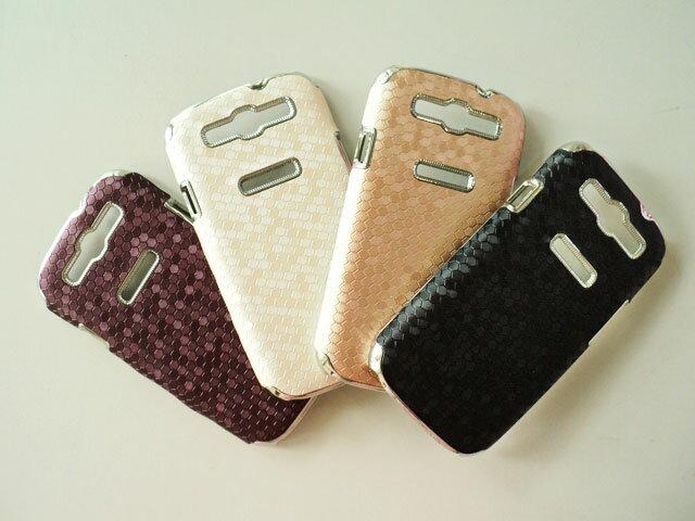 i9300  S3 立體足球紋路 奢華邊框 硬式保護殼 保護殼 保護套 手機殼 手機套 背