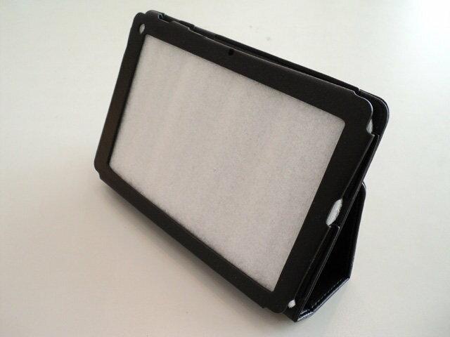 ACER 宏碁 ICONIA B1-A71/B1-710/B1-711 皮革紋平板皮套/書本套/保護套/翻頁式皮套/立架保護套/可站立