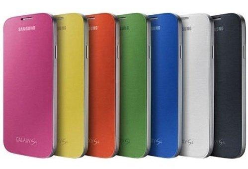 SAMSUNG S4 i9500 原廠皮套/原廠側翻皮套/側開皮套/翻蓋保護殼/原廠保護套/原廠電池蓋/背蓋