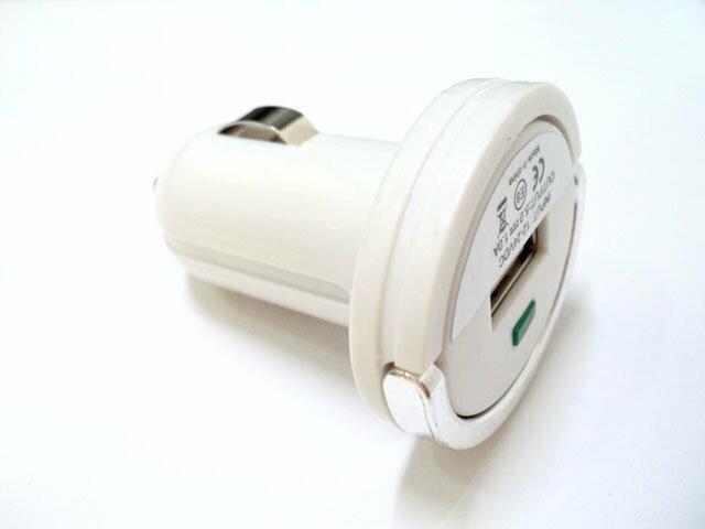 5V 1A / 1000mA 迷你 車用 USB 充電器 車充 可充 汽車點煙器充電器 充電頭/APPLE/HTC/SAMSUNG/NOKIA/SONY/LG/HUAWEI/MOTO