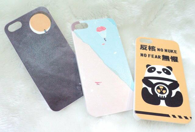 APPLE iPhone 5/I Phone 5/5S 特製 手機背蓋/保護殼/手機殼/手機保護套/硬殼/背蓋