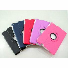 iPad Air 平板皮套 APPLE NEW iPAD 6 旋轉式 書本皮套 皮套 二段可調高度 旋轉360度 可站立 立架 支撐 觀賞 支架