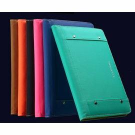 iPad Air 保護套 卡來登 KALAIDENG ME 覓系列 APPLE NEW IPAD 5 時尚 多功能保護套/磁釦/筆記本式/翻蓋皮套/皮套/可站立/TIS購物館