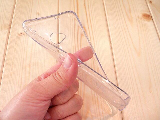 5.5吋 C4 手機套 杜邦原料 超透亮超薄 水晶系列 SONY Xperia E5353 手機保護套/保護殼/手機殼/清水套/果凍套/TIS購物館