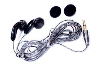 基本款 3.5mm 外耳式耳機/附吊飾繩/免持聽筒/耳機/行動電話/適用 蘋果 APPLE/Samsung 三星/HTC/SONY/Nokia/小米/藍芽