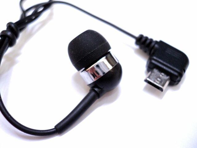 Seehot嘻哈部落 SBS-030C 原廠配件 Micro 入耳式 耳機 藍牙/耳塞式/藍芽