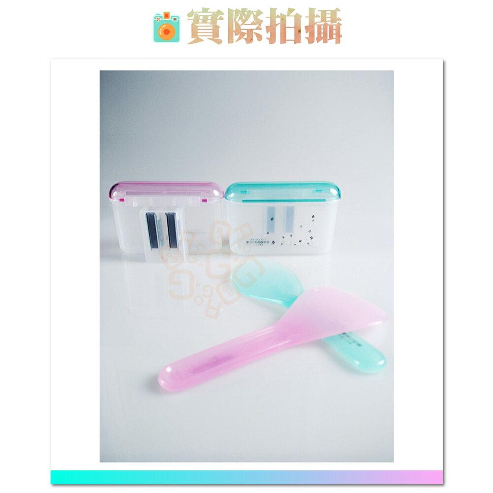 ORG《SD1415a》台灣製MIT~飯匙+收納盒 磁吸飯匙盒 飯勺 飯勺盒 飯勺收納盒 飯匙收納 廚房用品 磁鐵飯匙盒 3