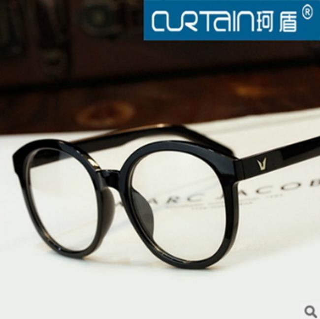 50%OFF SHOP~J011446Gls~大框修臉眼鏡框 2906 潮瘦臉眼鏡架 眼鏡