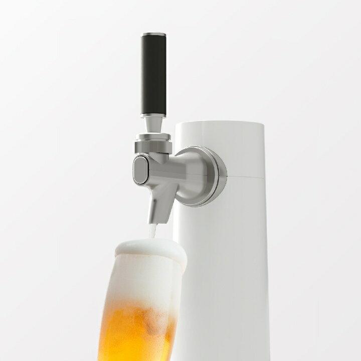 【日本ONE amadana】超音波啤酒泡泡機 1