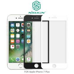 APPLE iPhone 7 Plus 5.5吋 NILLKIN AP+PRO 疏油疏水 滿版鋼化玻璃貼 9H硬度 螢幕玻璃保護貼