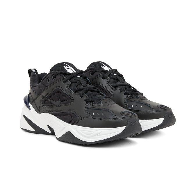 【NIKE】 M2K TEKNO 老爹鞋 休閒鞋 黑白 男女 (AV4789 002 Palace store) 0