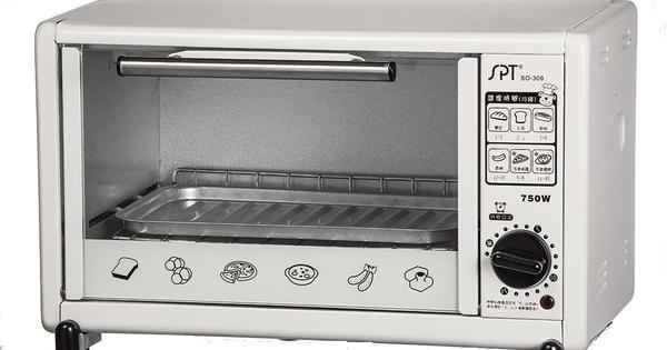 尚朋堂 9公升 電烤箱 SO-309