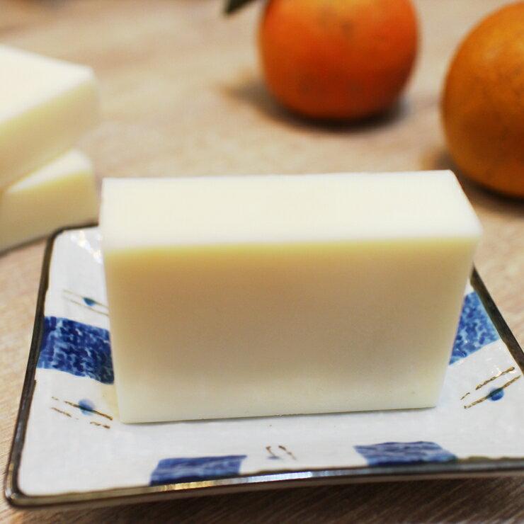 【蕾安柏手工皂】橘油家事皂。洗衣│洗碗│天然手工皂