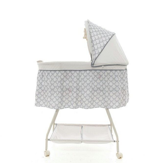 酷貝比寶寶嬰兒睡床(嬰兒床、寶寶床,睡床、安撫床)