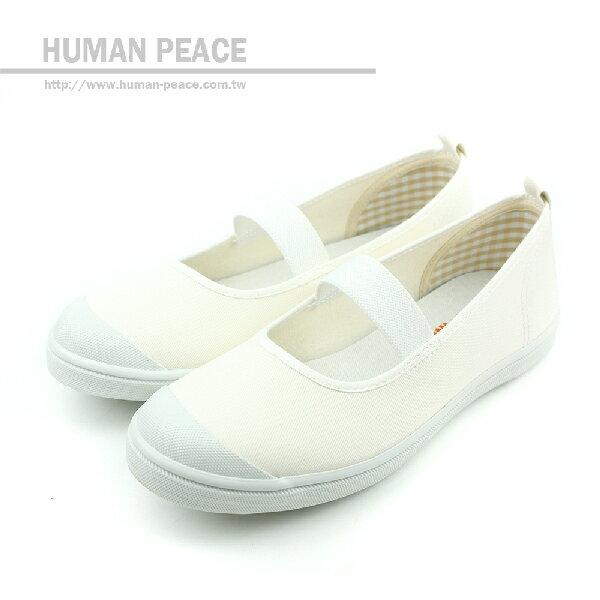 MINI-K 休閒鞋 白 童 no368