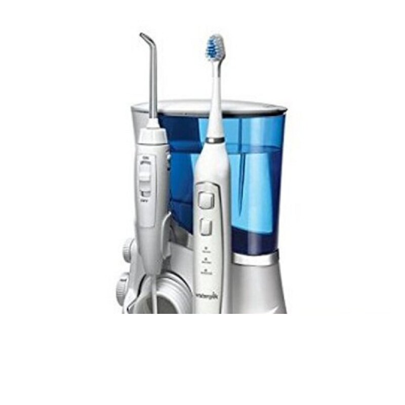 [9 現貨] Waterpik 沖牙機和電動牙刷套組 Complete Care 5.0