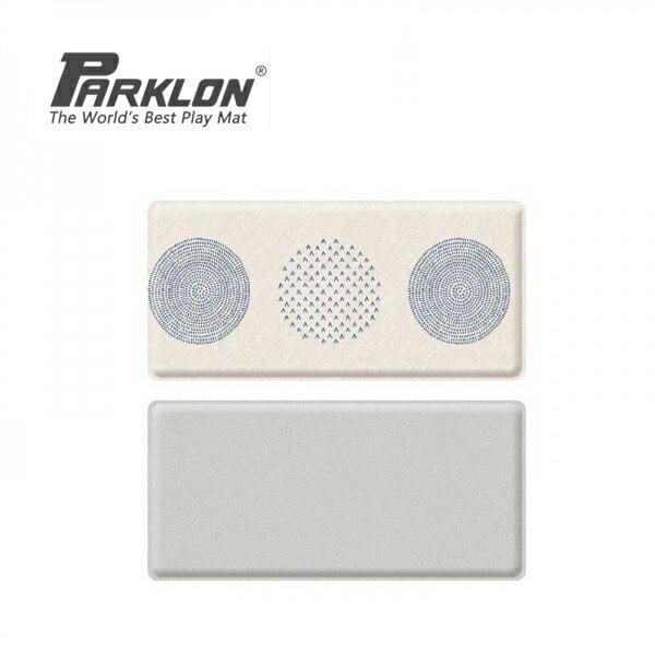 PARKLON 韓國帕龍 KITCHEN MAT 多功能地墊-藍色點點款