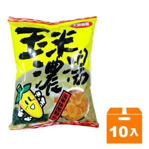 大同 玉米濃湯 玉米休閒點心 60g (10入)/箱
