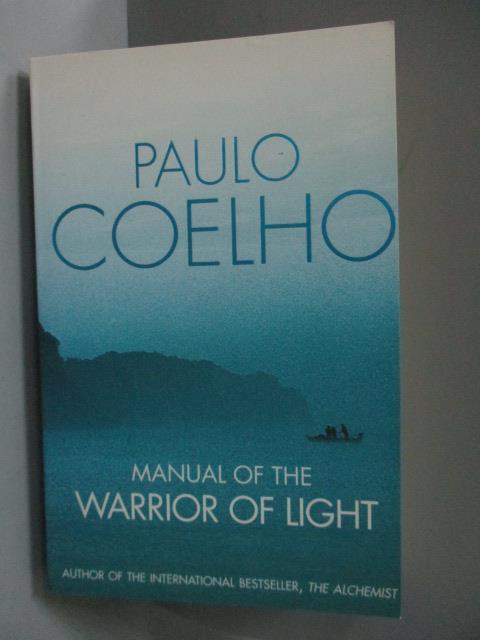 ~書寶 書T6/原文書_JQQ~Manual of the Warrior of Ligh