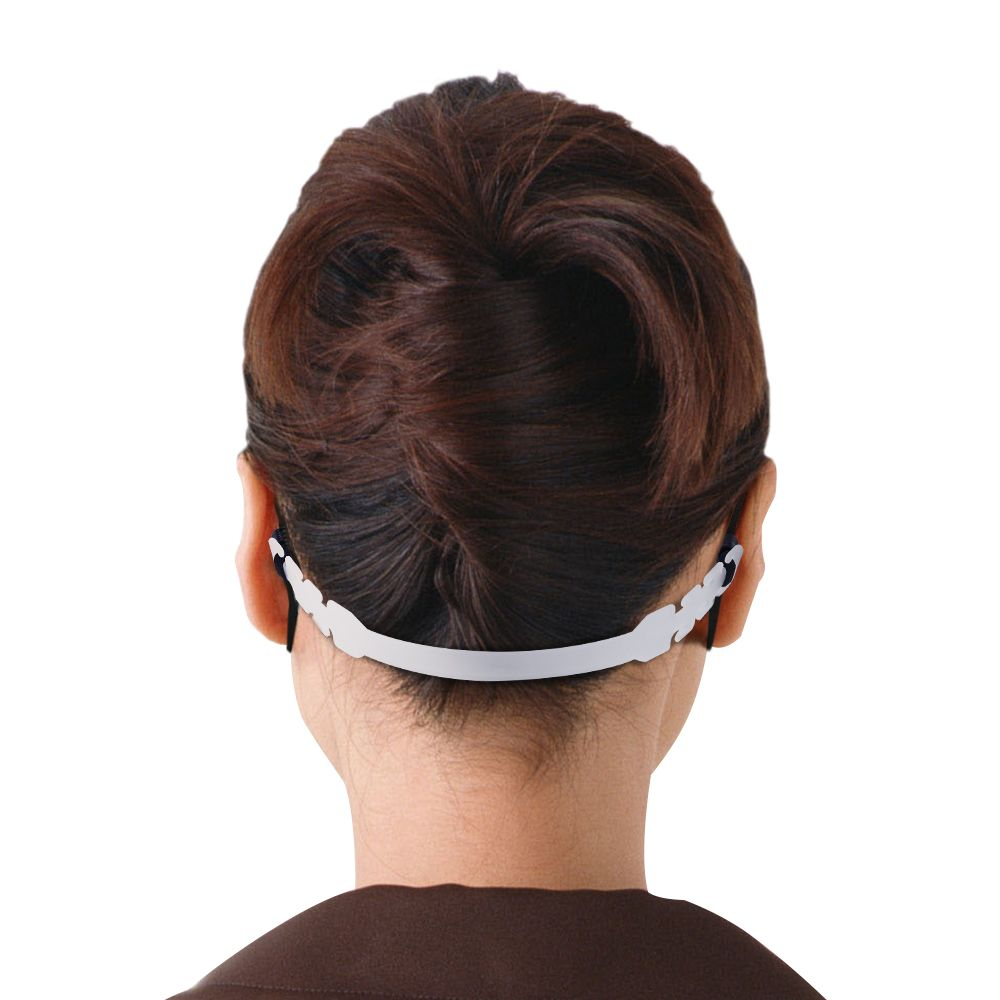 客製化成人口罩防勒耳調節帶 防疫新生活 防疫相關 來圖 客製
