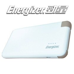 【勁量 Energizer】勁量行動電源  Energizer UE8001 行動電源 8000mAh