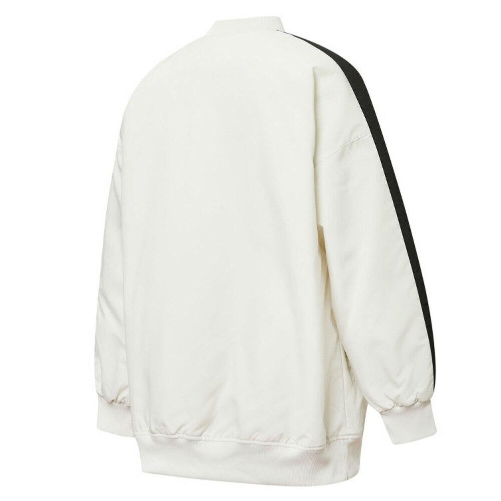 【領券最高折$400】PUMA CLASSICS BOMBER JKT 女裝 外套 立領 休閒 印花 白 歐規【運動世界】53027505