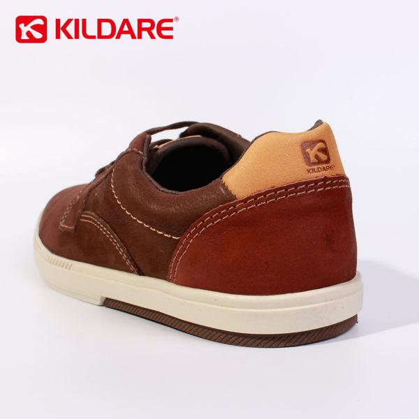 Kildare 巴西綁帶休閒鞋 咖啡 男 6