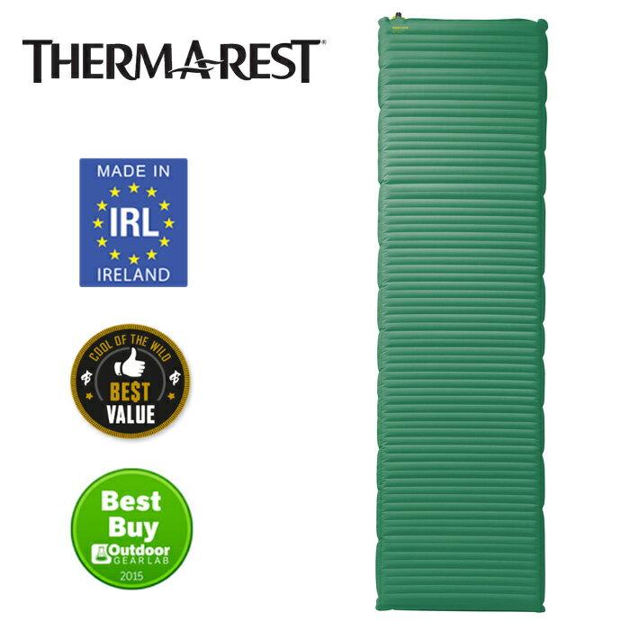 【Therm-a-Rest 美國】NeoAir Venture 探險睡墊 登山睡墊 充氣睡墊 (13270)