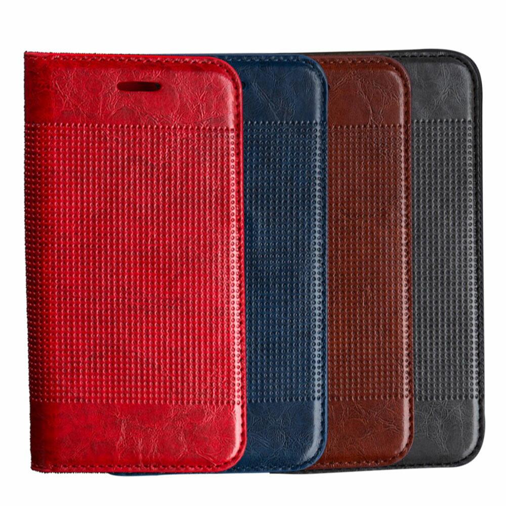 三星 Samsung Galaxy S7輕薄皮革壓紋真皮質感皮套 側掀磁吸皮夾式/支架式皮套 TPU軟內殼完整包覆 特價出清A專區  $99