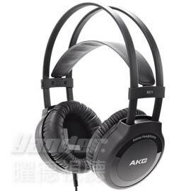 【曜德視聽】AKG K511 低音 耳罩式耳機 家用最佳入門 ★免運★送收納袋★